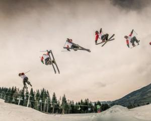 Murau Snowboard Short Clip
